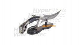 Couteau de décoration Griffon volant