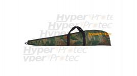 Housse 125 cm Allen avec protection du canon camo été