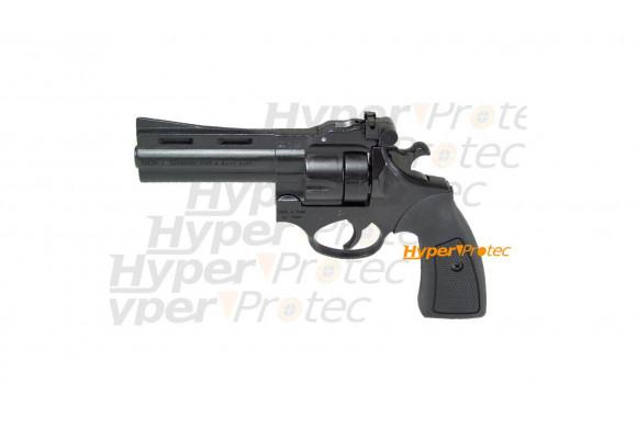 Revolver soft gomm - MEA calibre 8.8 x 10