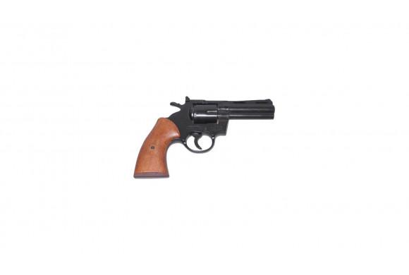 Couteau carabine fusil gris à ouverture assistée