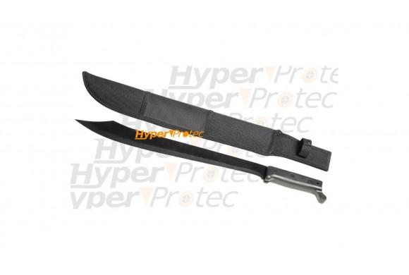 Super mini couteau CRKT Mc Ginnis Shrimp - 10 cm
