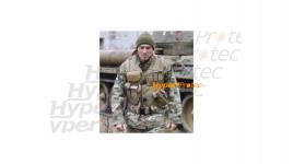 Gilet tactical us army pour droitier pour airsoft