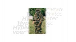 Tenue de camouflage ghillie pour sniper - Taille XXL