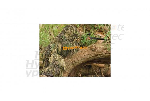 Serpette fermante manche en bois - 10 cm