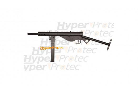 Bi pied compact en aluminium Swiss Arms 22 mm