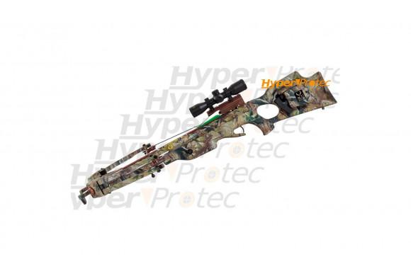 CFR Whisper carabine à plombs Gamo 4.5 mm