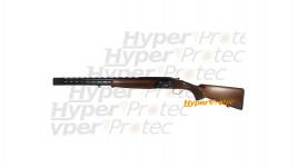 Fusil de chasse Country mixte fibre optique