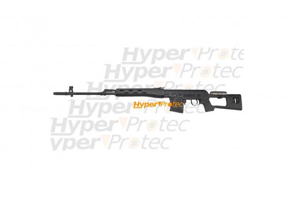 Dragunov SVD spring sniper tireur elite - réplique airsoft
