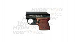 Röhm RG 3 - Pistolet alarme compact automatique 6 mm