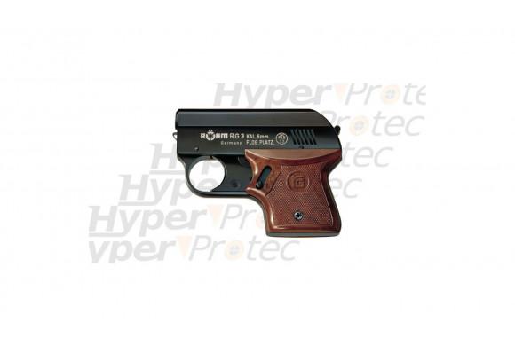 Fusil à pompe 2 en 1 Walther SG 68 calibre 0.68 +crosse 88g +Co2