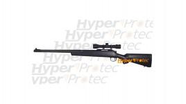 Sniper Smith & Wesson i Bolt avec lunette 4x32