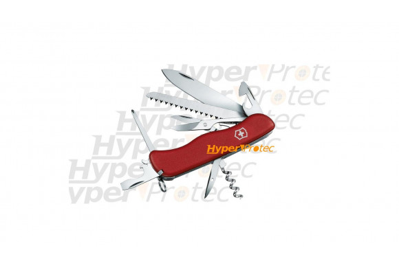 Couteau Suisse Victorinox - Outrider red