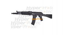 Kalashnikov AK 105 avec batterie et chargeur - 460 fps