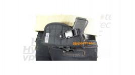 Holster de ceinture droitier noir multi position - Swiss Arms