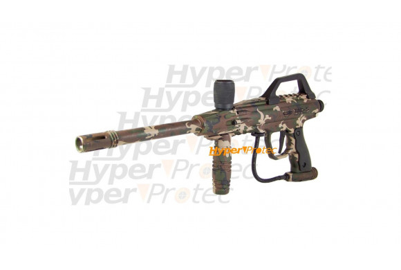 Pack tir de loisir Diana 240 carabine crosse bois à 7.5 joules