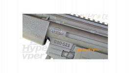 STI Combat Master full métal spring avec rail - 203 fps