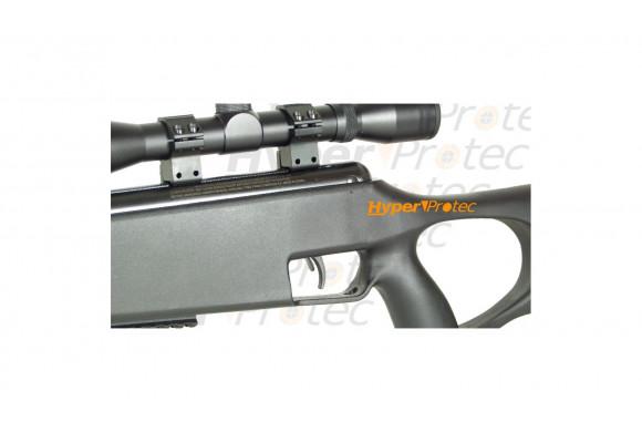 Réplique AEG M15A4 blanc Chione 16 de G&G Blowback - 328 fps