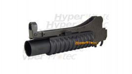 Grenade launcher Military M203 King Arms pour M4