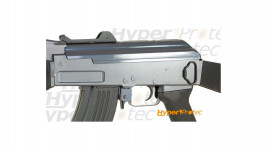 Bersa Thunder 9 Pro - airsoft CO2 6 mm - 443 fps