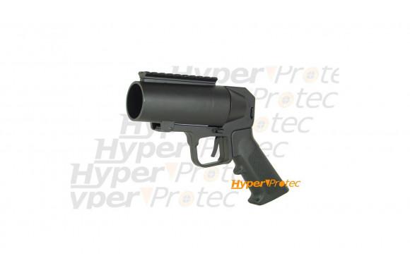 Plombs 4.5 mm pénétration max - Rabbit Magnum II