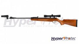 cible 2 canards tir carabine