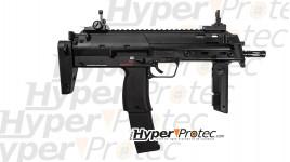 HK MP7 A1 Réplique airsoft au gaz BlowBack 6 mm très puissant