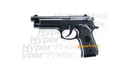 Beretta 92 FS électrique Réplique airsoft 6 mm avec piles