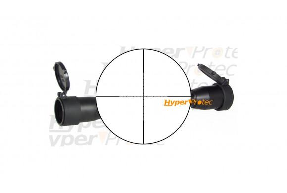 Bipied en métal pour ASW 338 LM Sniper Ashbury