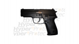 Walther P990 (P99) modèle léger - pistolet à billes