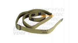 Bretelle verte armée pour USM1