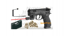 walther p 38 billes acier