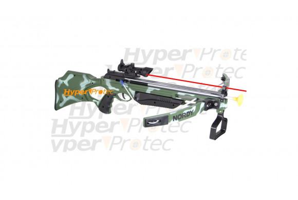 AK 47 tactical full métal AEG avec poignée RIS - 385 fps