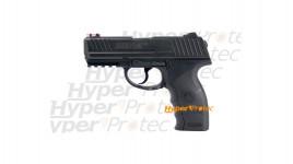 Pistolet Tactical Force TF 23x4 +co2 +billes +mallette - 350 fps