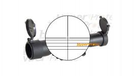 Colt M4 CQB-R King Arms - réplique AEG - 300 fps