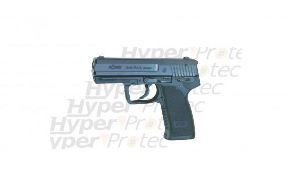Röhm RG 96 - Pistolet alarme noir