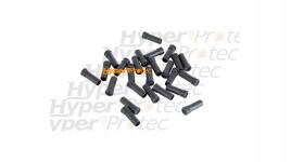 25 cartouches chevrotines pour Gamo Viper Express 5.5 mm