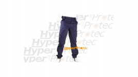 Pantalon bleu marine Police Sécurité Taille 48