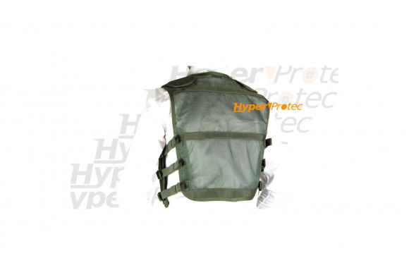 Pack BW 1911 CO2 culasse métal mobile +laser ou lampe +munitions