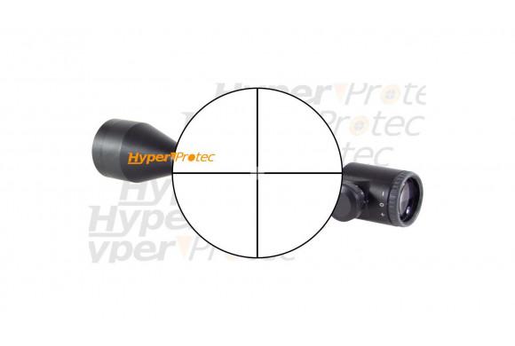 Lunette de visée Center Point 4x32 pour fusil ou carabine