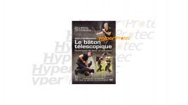 DVD Le bâton télescopique - Techniques de base et avancées