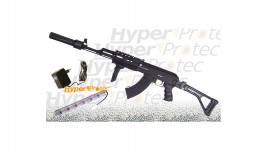 Rail tactical 22 mm Picatinny pour Beretta M84