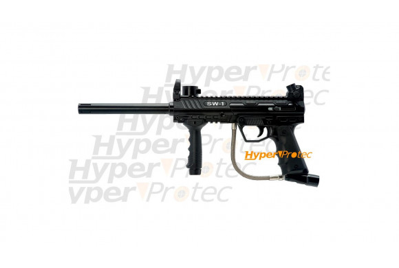 CZ 75 réplique airsoft métal Gaz Blowback - 312 fps