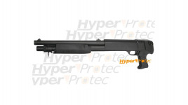 Franchi SAS 12 short - Fusil à pompe à crosse courte pistolet