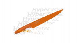 Couteau de cuisine Trancher Orange Kai Pure Komachi 2