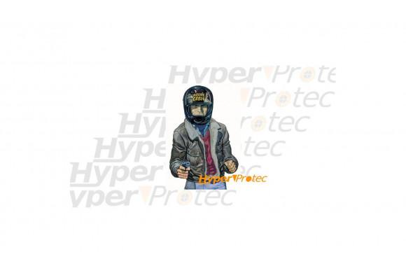 Pack Heckler&Koch G36 CV Sportline soft air AEG noir full auto