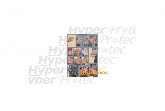 Airsoft WE MP9 culasse métal mobile GBB TAN - 300 fps