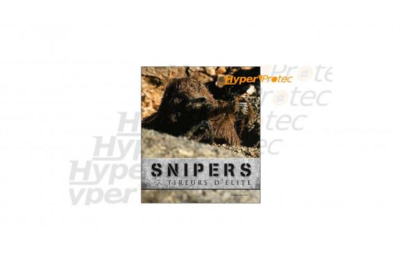 Livre Snipers Tireurs d élite - Mission Spéciale Productions