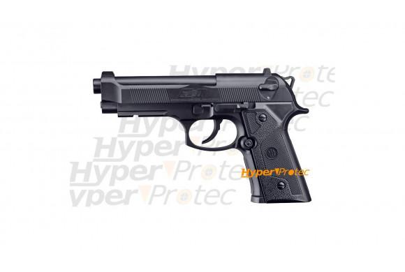 Beretta Elite II - réplique airsoft CO2 noire