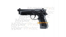 Beretta 90 Two - pistolet billes acier 4.5 mm noir