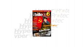 Magazine Bille de 6 numéro 3 - Aube rouge